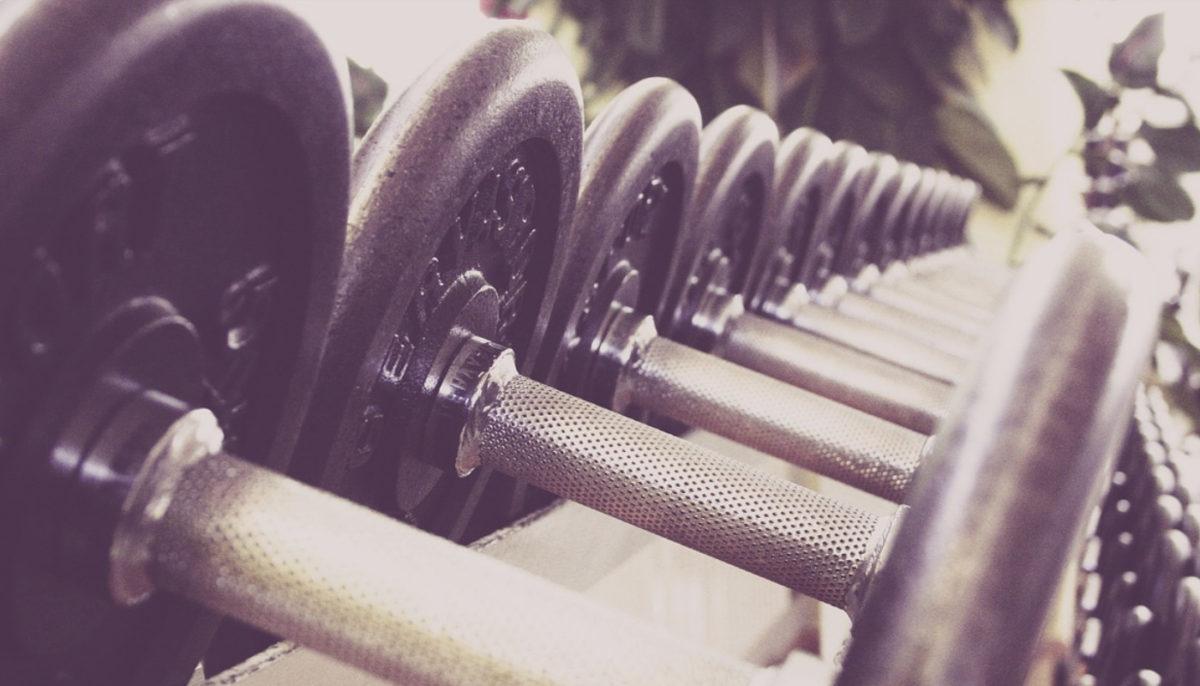 Mossvale neighbourhood fitness